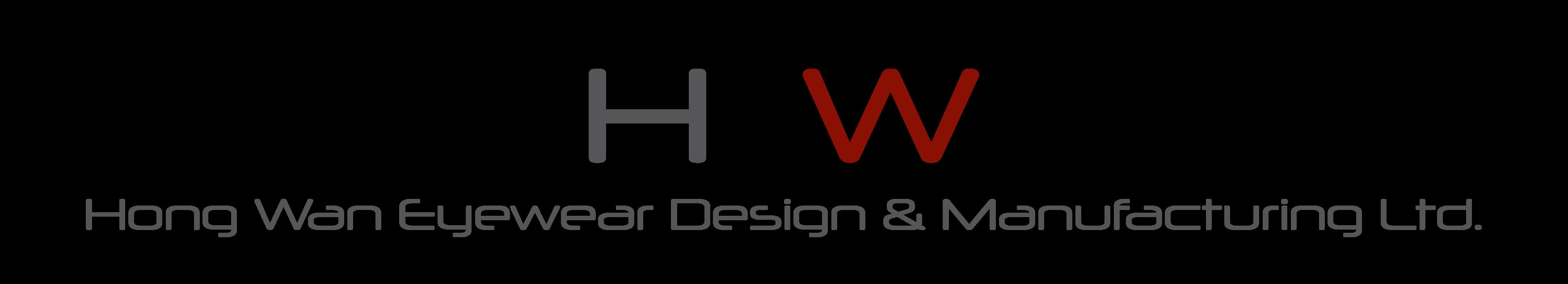 logo HW eyewear